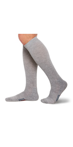 Comfortable Western Boot Sock for Men and Women