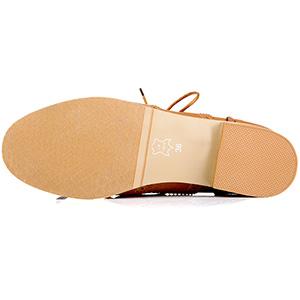 soft feetbed British style