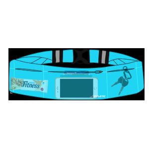 running jogging zippered pocket traveling bib triathlon waist hiking belt equipment marathon sport