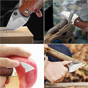 汎用的なナイフ