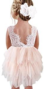 Pink Sleeveless Maxi
