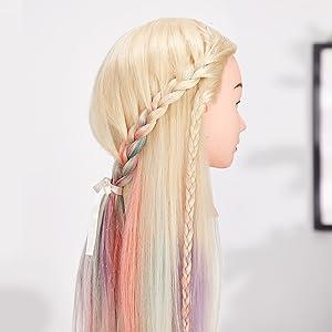 Braiding Hairstyle