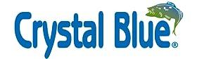 Crystal Blue Logo