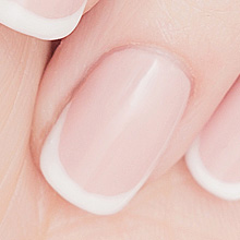 hangnail prevention, natural nail care