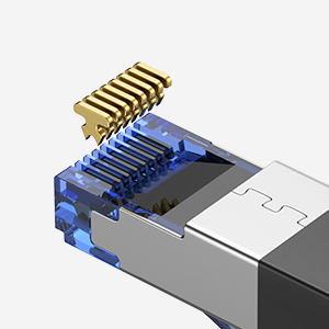 cable ethernet cat 8