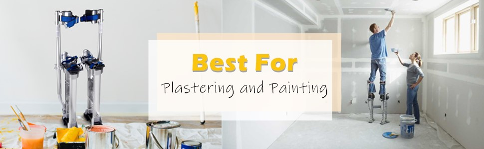 BEST FOR  PLASTERING AND PAINTING
