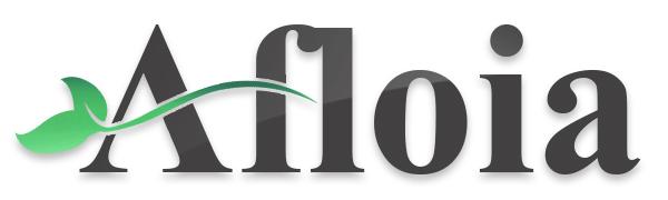 Afloia Purificador de Aire portátil para el hogar, filtro de Aire ...
