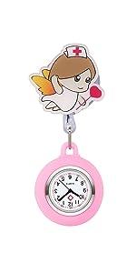 Orologio da taschino unisex.