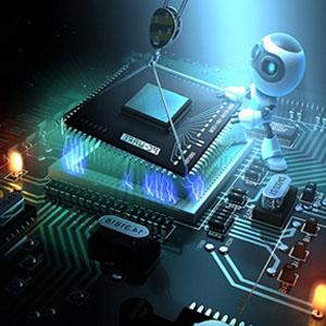 Master smart chip