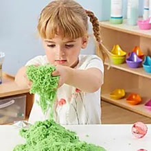 CoolSand Non-Toxic Formula Safe for Kids