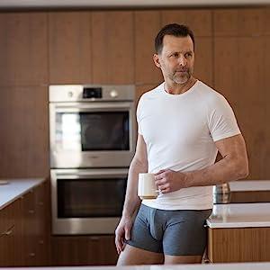mens underwear, boxer briefs