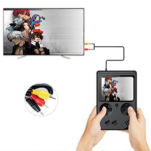 Consola de Juegos Portátil