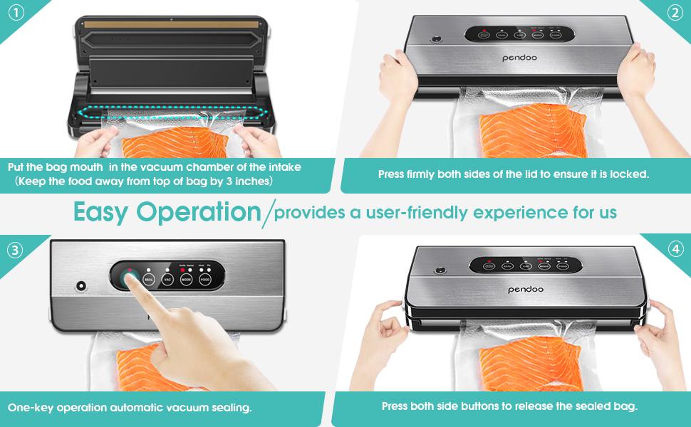 vacuum sealer machine vacuum sealer food sealer food savers food saver vacuum sealer machine