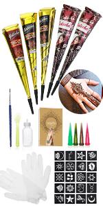 Luckyfine Kit para Tratamiento de Hongos Uñas y Pies, Antihongos ...