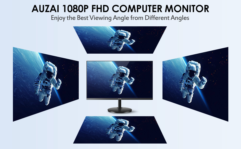 the best computer monitor for business