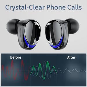 Crystal-Clear Phone Calls