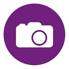 3MP camera