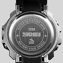 digital watch for boys