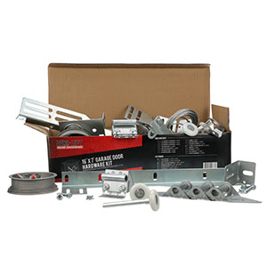 dura lift hardware kit installation repair parts replace
