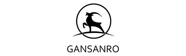 gansanro mens joggers sweatpants men's slim fit athletic