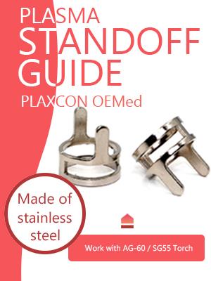 CUT50 CUT50D Cut50DP CUT50P ag60 torch standoff guide ag60 plasma cutting accessories parts
