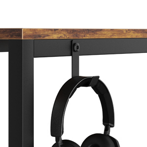 comouter desk dual desks