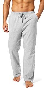 mens cotton sweatpants