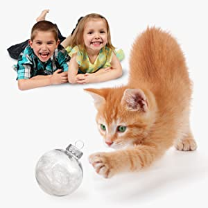Safe around Kids and Pets