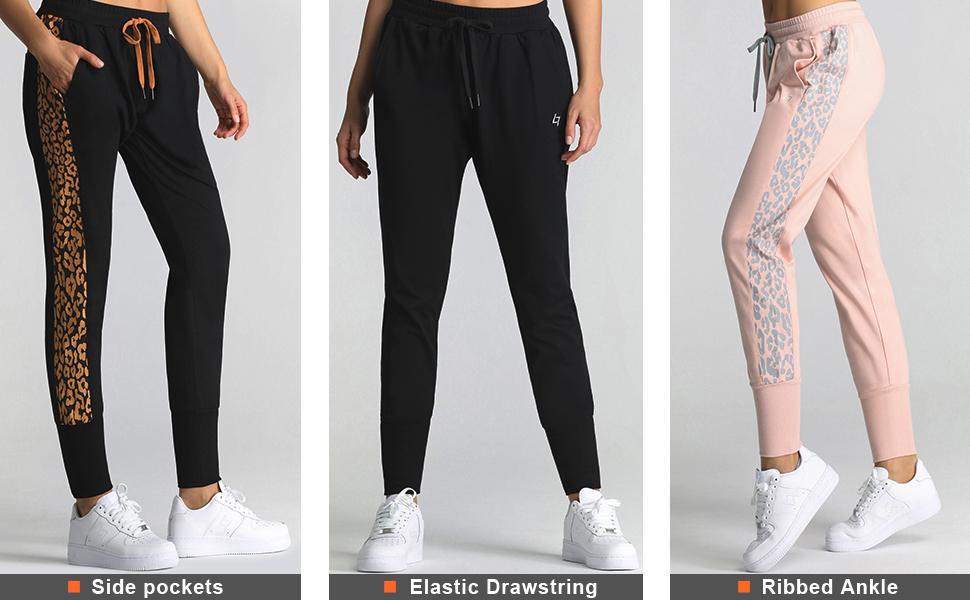 Women's sweatpants lounge pants