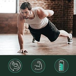L-Glutamina Vegavero® Sport | PURA SIN ADITIVOS | 750 g en Polvo | Post Entreno | Recuperador Muscular | Dolor Muscular + Agujetas | L Glutamine | ...