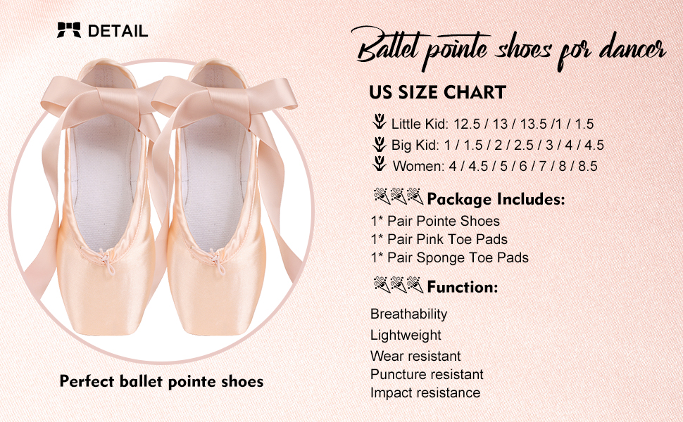 ballet pointe shoes for kids, pointe shoes women, point shoes for ballet, girls pointe shoes