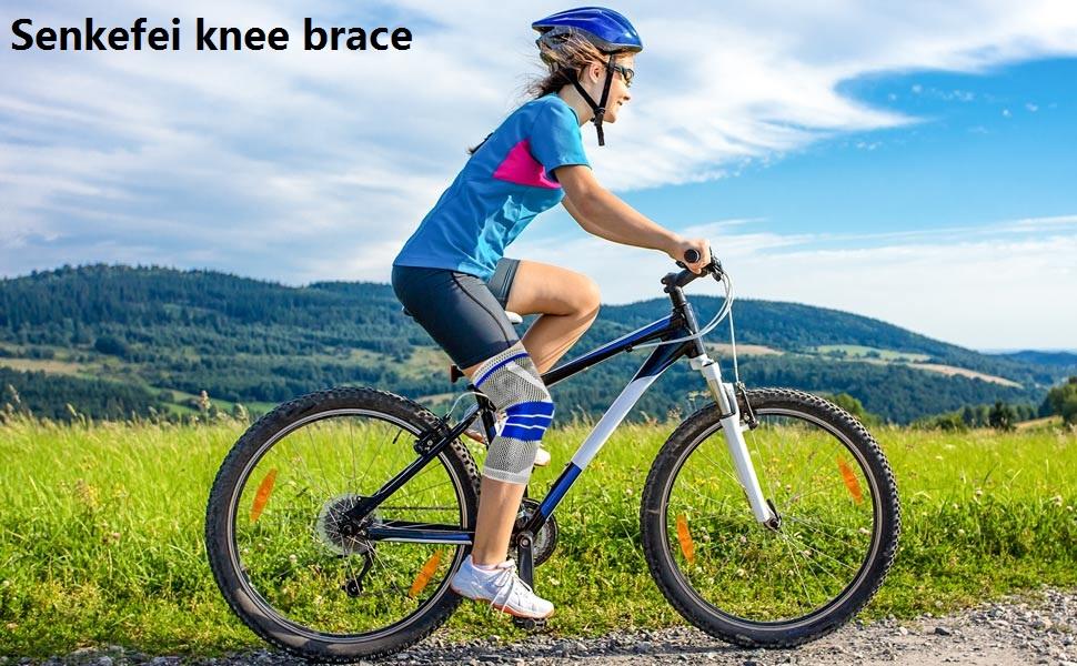 knee brace female
