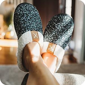 Zapatillas Casa