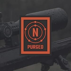 Nitrogen Purged