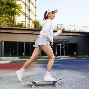 skateboard jugendliche skateboard 8 inch skateboard girl skateboards für kinder skateboard teenager