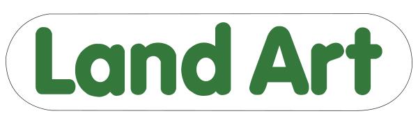 LandArt logo Natural liquid supplements canadian chlorophyll Aloe Organic vitamins