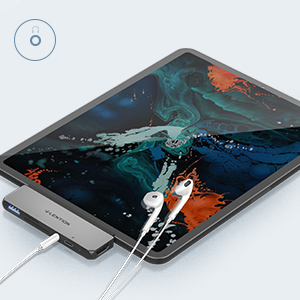 Innovatively iPad Pro Compatible