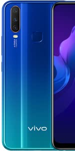 vivo Y12 4G Smartphone