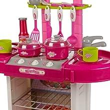 kitchen set for girls, kitchen set, kitchen set for kids girls, jvm kitchen set for girls