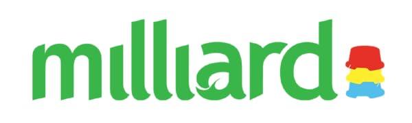 milliard logo
