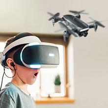 VR Split Screen Mode