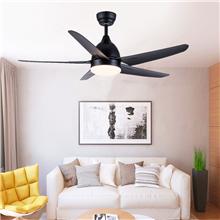 ventilateur plafond avec lumiere silencieux