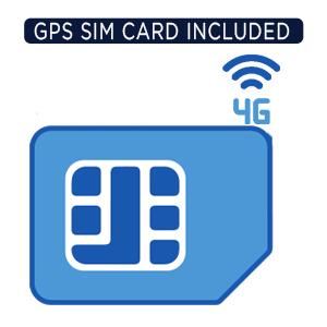 GPS SIM CARD