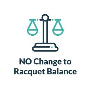 No Change to Balance