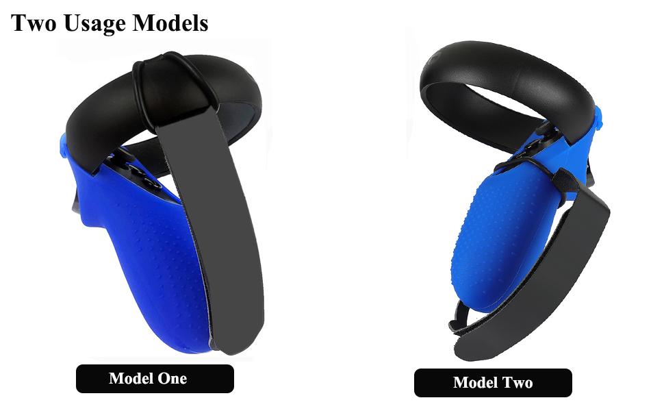 Oculus Quest Knuckle Strap