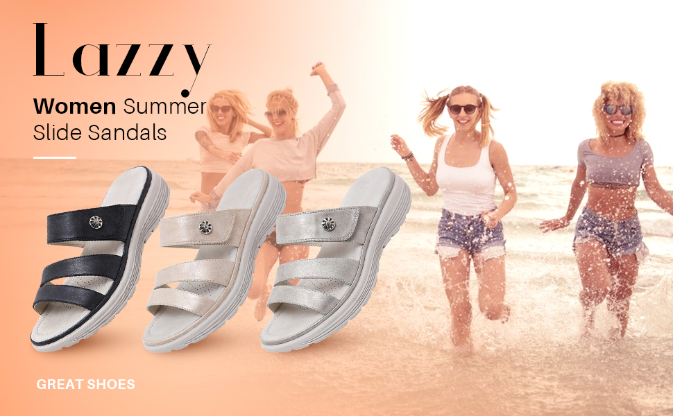 Women summer sandals