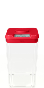 xlarge time locking container