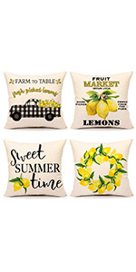 farm fresh market spring yellow fall winter wreath lettering holiday check decoration vintage letter