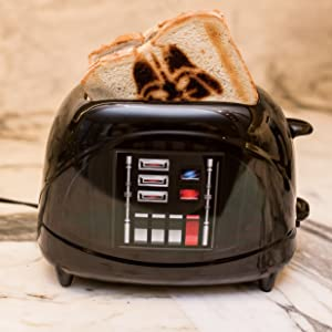 Darth Vader Toaster Star Wars 2