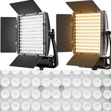 video light